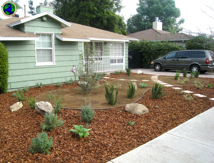 landscaper Drip irrigation systems