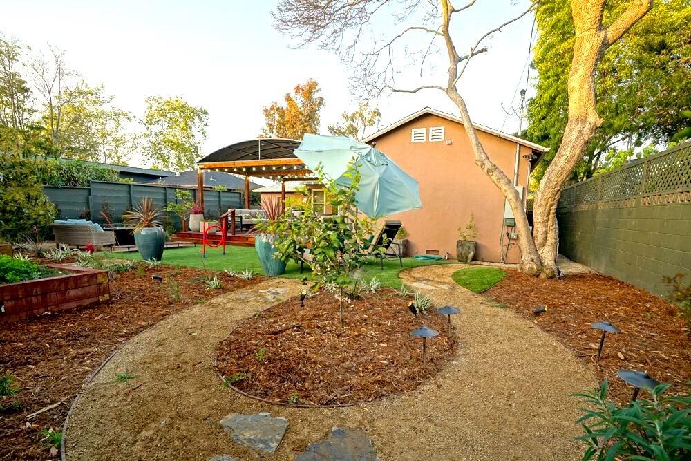 landscaper drought resistant