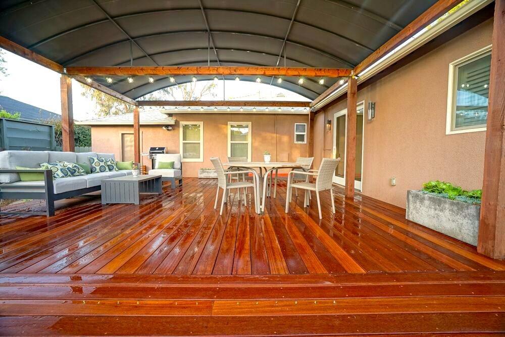landscaper patio