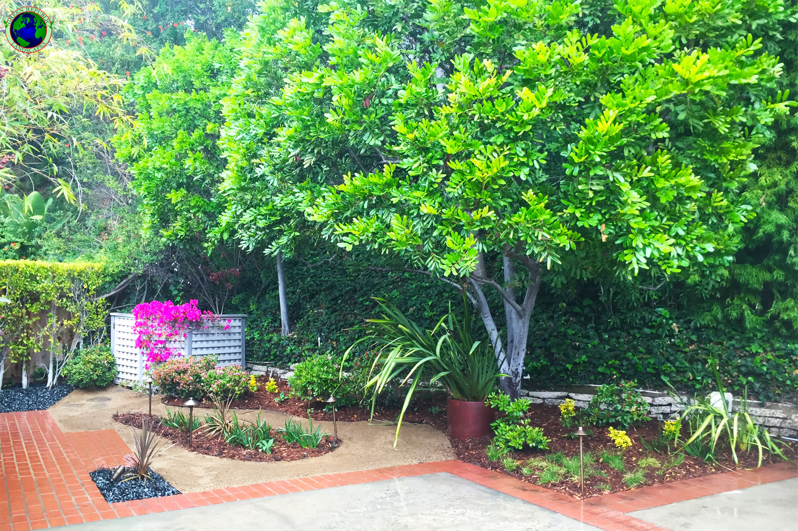 los angeles landscaping services