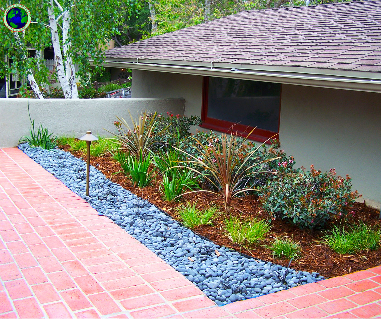 los angeles lawn maintenance