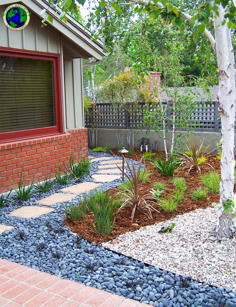 los angeles landscaping contractor